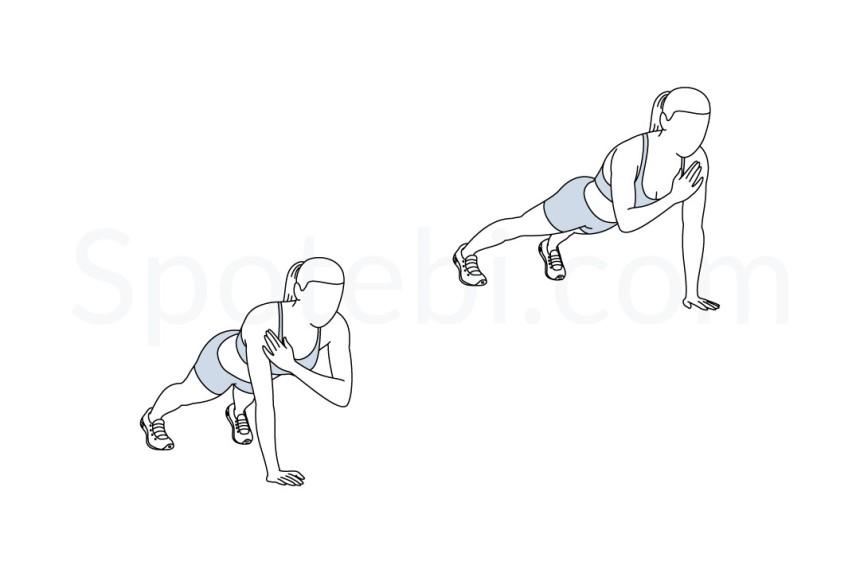 plank-shoulder-tap-exercise-illustration-spotebi