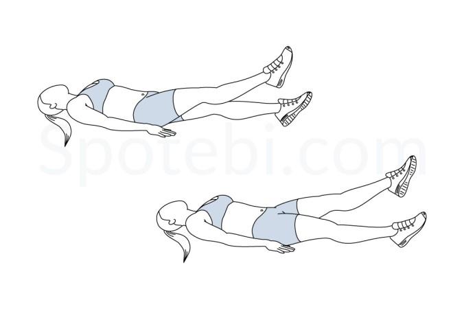 flutter-kicks-exercise-illustration